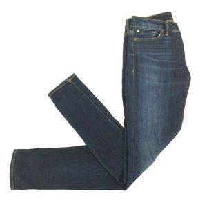 Denim & Supply Ralph Lauren Skinny Jeans Sz 26/33